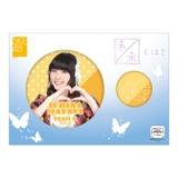 SKE48 「未来とは?」 缶バッジセット 松井珠理奈