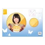 SKE48 「未来とは?」 缶バッジセット 矢方美紀