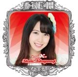 SKE48 2016年3月度個別グッズ「ピンバッジ」 高柳明音