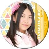 SKE48 2016年4月度個別グッズ「デカ缶バッジ」 杉山愛佳