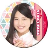 SKE48 2016年4月度個別グッズ「デカ缶バッジ」 小畑優奈