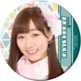 SKE48 2016年4月度個別グッズ「デカ缶バッジ」 須田亜香里