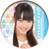 SKE48 2016年4月度個別グッズ「デカ缶バッジ」 末永桜花