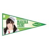 SKE48 2015年11月度個別グッズ「ペナント風ステッカー」 谷真理佳