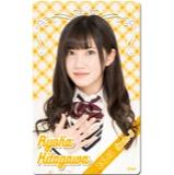 SKE48 2016年4月度個別グッズ「ICカードステッカー」 北川綾巴