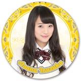 SKE48 2016年7月度個別グッズ「デカステッカー」 犬塚あさな