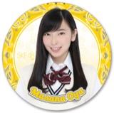 SKE48 2016年7月度個別グッズ「デカステッカー」 大矢真那