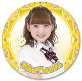 SKE48 2016年7月度個別グッズ「デカステッカー」 都築里佳