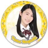 SKE48 2016年7月度個別グッズ「デカステッカー」 野口由芽