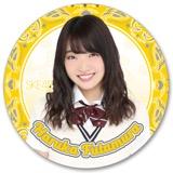 SKE48 2016年7月度個別グッズ「デカステッカー」 二村春香