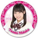 SKE48 2016年7月度個別グッズ「デカステッカー」 日高優月