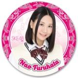 SKE48 2016年7月度個別グッズ「デカステッカー」 古畑奈和