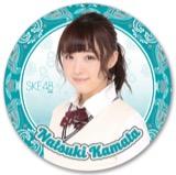 SKE48 2016年7月度個別グッズ「デカステッカー」 鎌田菜月