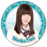 SKE48 2016年7月度個別グッズ「デカステッカー」 谷真理佳