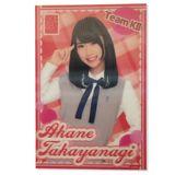 SKE48 2013年2月度個別グッズ「3Dポストカード」 高柳明音