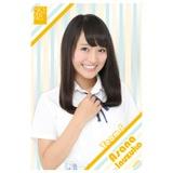SKE48 2015年9月度個別グッズ「クリアポストカード」 犬塚あさな