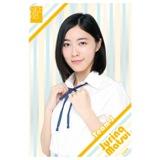 SKE48 2015年9月度個別グッズ「クリアポストカード」 松井珠理奈
