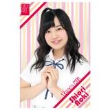SKE48 2015年9月度個別グッズ「クリアポストカード」 青木詩織