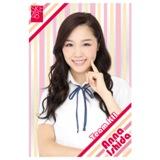 SKE48 2015年9月度個別グッズ「クリアポストカード」 石田安奈