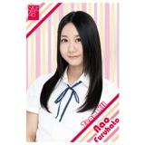 SKE48 2015年9月度個別グッズ「クリアポストカード」 古畑奈和