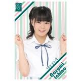 SKE48 2015年9月度個別グッズ「クリアポストカード」 市野成美