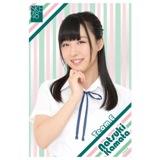SKE48 2015年9月度個別グッズ「クリアポストカード」 鎌田菜月
