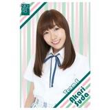 SKE48 2015年9月度個別グッズ「クリアポストカード」 須田亜香里