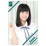 SKE48 2015年9月度個別グッズ「クリアポストカード」 髙寺沙菜
