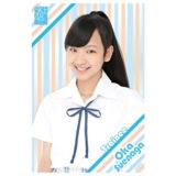SKE48 2015年9月度個別グッズ「クリアポストカード」 末永桜花
