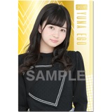 SKE48 2016年9月度選抜個別グッズ「メタリックポストカードセット」 江籠裕奈