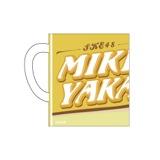 2014年2月度個別グッズ 「SKE48 マグカップ」 矢方美紀