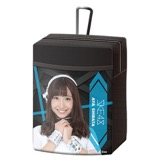 SKE48 2016年5月度選抜個別グッズ「ペンライトポーチ」 柴田阿弥