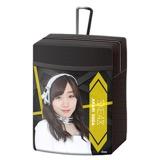 SKE48 2016年5月度選抜個別グッズ「ペンライトポーチ」 須田亜香里
