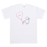 SKE48 2013年9月度 生誕記念Tシャツ&生写真セット 古畑奈和