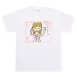 SKE48 2013年11月度 生誕記念Tシャツ&生写真セット 大矢真那