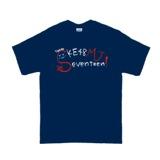 SKE48 2014年3月度 生誕記念Tシャツ&生写真セット 松井珠理奈