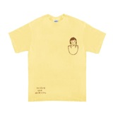 SKE48 2014年6月度 生誕記念Tシャツ&生写真セット 3種 佐藤実絵子