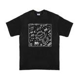 SKE48 2014年6月度 生誕記念Tシャツ&生写真セット 3種 矢方美紀