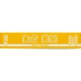 SKE48 2014年6月度 生誕記念マフラータオル 3種 矢方美紀