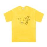 SKE48 2014年8月度 生誕記念Tシャツ&生写真セット 熊崎晴香