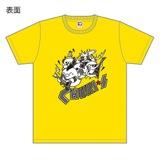 SKE48 2014年11月度 生誕記念Tシャツ&生写真セット 高柳明音
