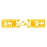 SKE48 2014年11月度 生誕記念マフラータオル 高柳明音