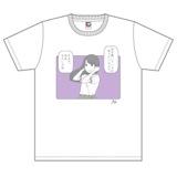 SKE48 生誕記念Tシャツ&生写真セット 2015年7月度 松井玲奈
