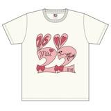 SKE48 生誕記念Tシャツ&生写真セット 2015年8月度 竹内舞