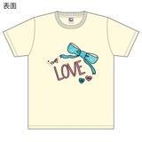 SKE48 生誕記念Tシャツ&生写真セット 2015年11月度 内山命
