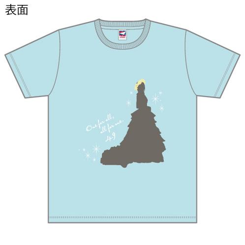 SKE48 生誕記念Tシャツ&生写真セット 2015年11月度 佐藤すみれ