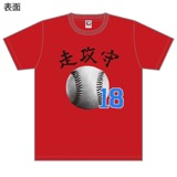 SKE48 生誕記念Tシャツ&生写真セット 2016年4月度 日高優月