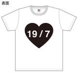 SKE48 生誕記念Tシャツ&生写真セット 2016年5月度 後藤理沙子