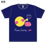 SKE48 生誕記念Tシャツ&生写真セット 2016年7月度 後藤楽々