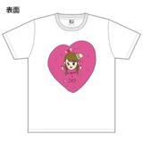 SKE48 生誕記念Tシャツ&生写真セット 2016年11月度 大矢真那